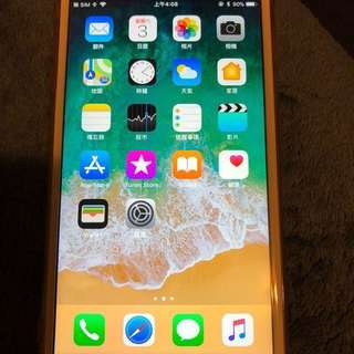 iPhone 6s Plus 64g Pink (please read)