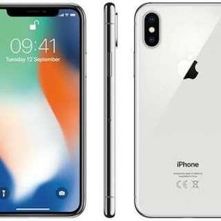 Cicilan APPLE iPhone X tanpa kartu kredit, anda bisa!