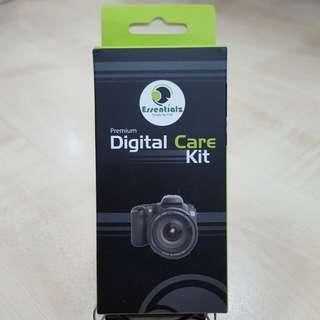 Camera care kit