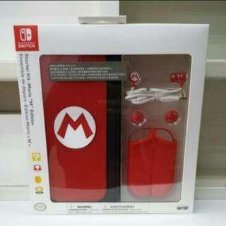 Switch Mario M Starter Kit