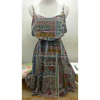 Dress Layer Cotton On