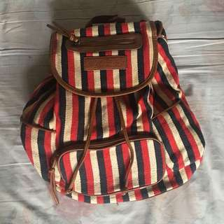 Minicci backpack from Payless