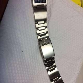 Bracelet vintage Enicar