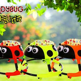 LADY BUG walker