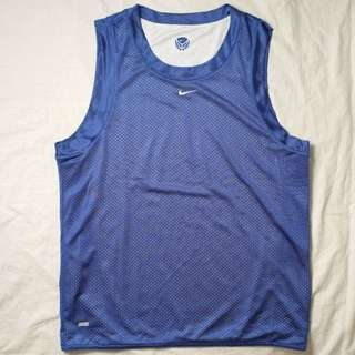 Nike Dri-fit Reversible Basketball Jersey