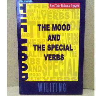 Buku The Mood And The Special Verbs Seri Tata Bahasa Inggris