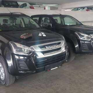 Isuzu Dmax PROVEN BEST FUEL CONSUMPTION