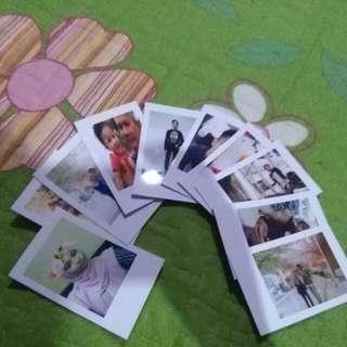 Polaroid60sensekeping