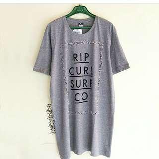 Rip Curl Grey Original T Shirt
