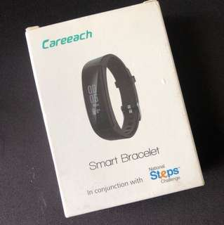 [BNIB] Careeach Step Challenge Watch Step Tracker #HUAT50Sale