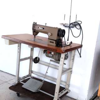 BROTHER  commercial Sewing machine