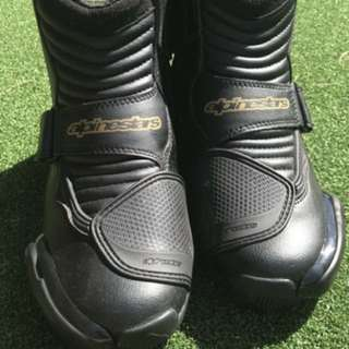 AlpineStar Womens Riding Boot