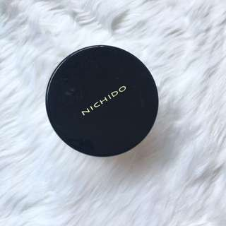 Nichido Final Powder in Ivory Glow