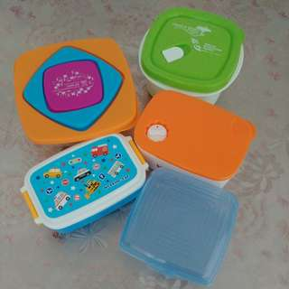 Lunch Box / Container