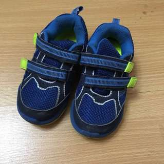 Carter's Rubbershoes