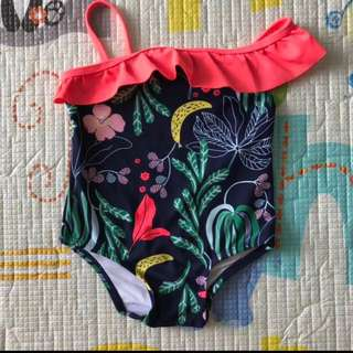 Cotton On Baby Swimsuit (6-12M)
