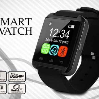 U80 Bluetooth 4.0 Smart Watch