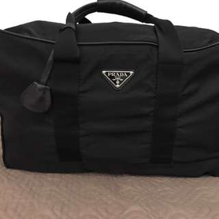 Prada Weekender Bag (Authentic)