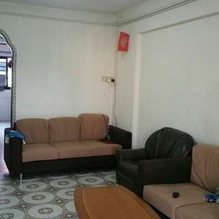 RENT 3NG BLK 307 CLEMENTI