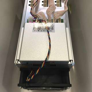 Antminer D3 with sound proof accessories