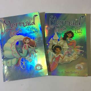 Mermaid Tales Book 9 & 10