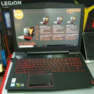 Lenovo Legion Y720 - KAID