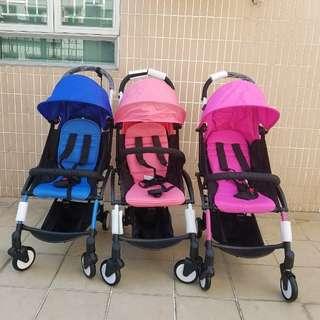 VOVO baby stroller