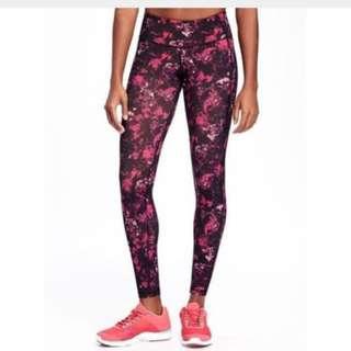 2XL compression leggings