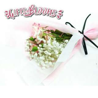 Valentine's Day Bouquet Vday Gift Flower 1 Special V52 - EBAKP