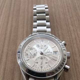 Omega Speedmaster Chronograph Rolex Seiko Tudor Ball Moon Watch Zenith Maurice Lacroix Corum
