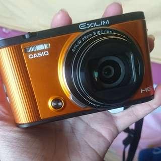 ZR2000 橘