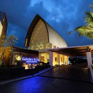 Golden Tulip Jineng Resort Kuta Bali (4 Start)