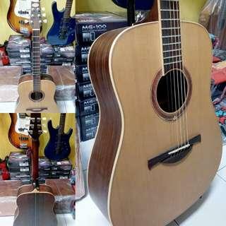 Gitar akustik MAGIC Original China