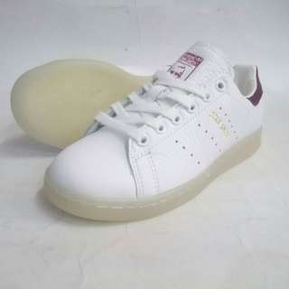 Adidas stand smith leather
