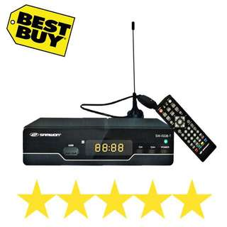 Samwon Tv plus Digital Tv Receiver