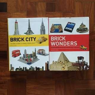 Brick City / Brick Wonders