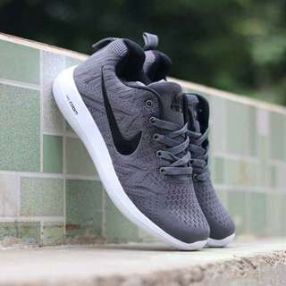 Nike Zoom Full Grey Import Quality Shoes