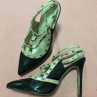 Valentino inspired high heels