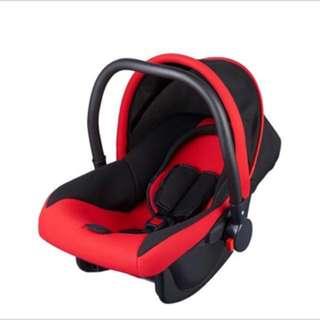 Baby carrier / basket / pram / carseat