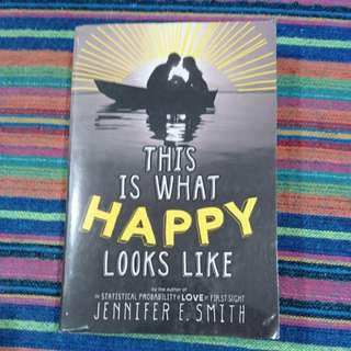 Jennifer E Smith books