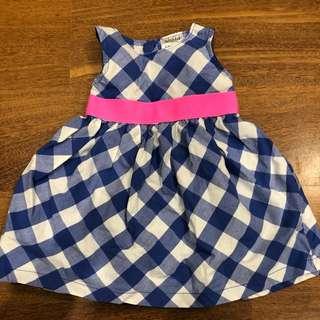 Carter's baby dress