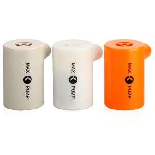 魚尾科技 MAXPUMP 手提充氣抽氣兩用電氣泵 (內置3,600MAH鋰電池)