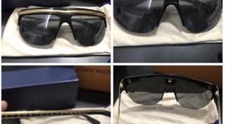 LV Rider Sunglasses