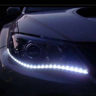 2Pcs 30cm flexible LED car styling. (Plz read description)