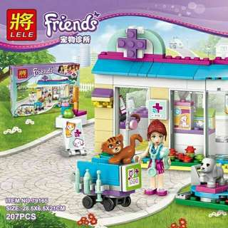 Lego/friends lego/lego friends
