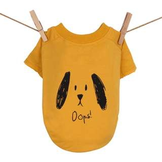 Puppy Dog Pet Clothes