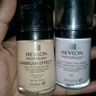 REVLON PHOTOREADY BUNDLE