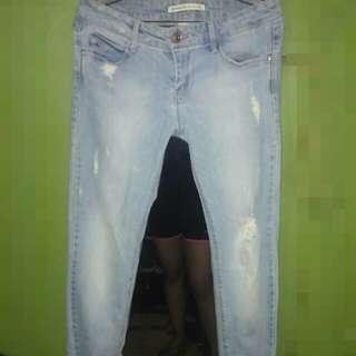 Stradivarius jeans(freeshipping)💕