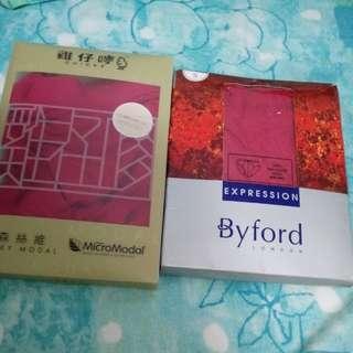Chicks( m) Byford(s)