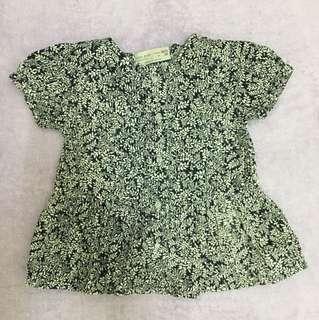 Zara Baby Top